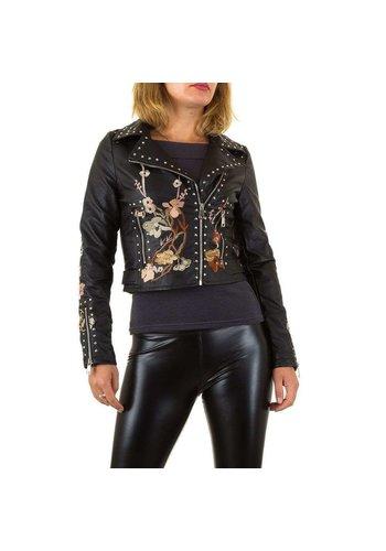 D5 Avenue Damenjacke - schwarz