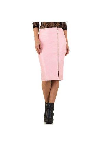 NOEMI KENT Damen Rock von Noemi Kent - pink