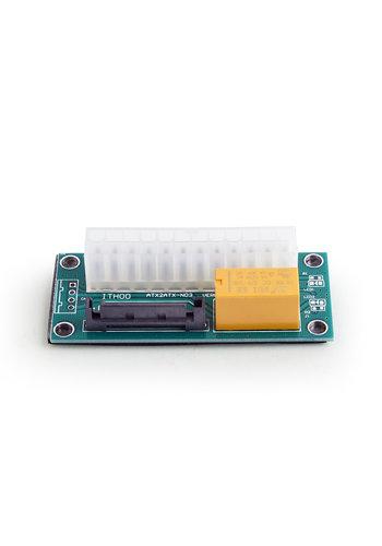 CableXpert Dual Netzteiladapter, SATA