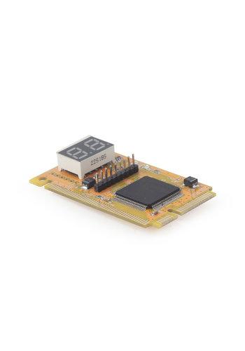 Gembird Computer Kontrollmonitor, Mini-PCI
