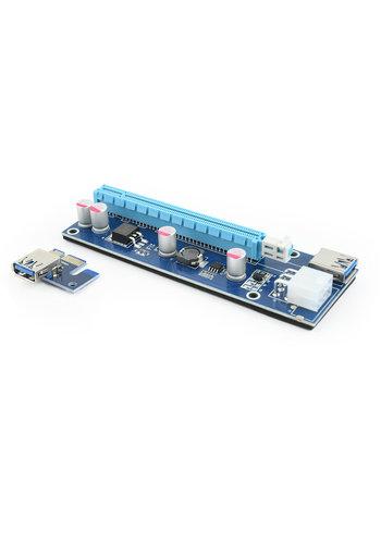 Gembird PCI-Express Erweiterungskarte