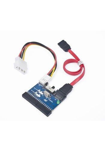 Gembird SATA-IDE-2 bidirektionaler SATA/IDE-Adapter