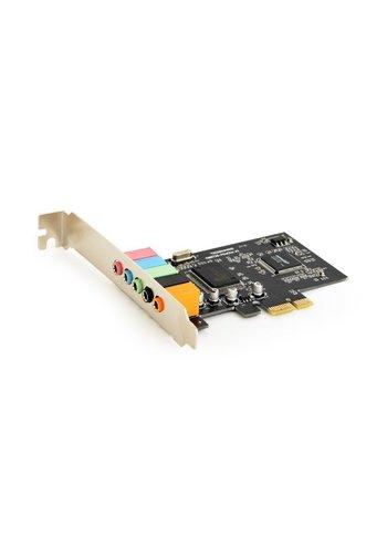 Gembird SC-5.1-2 5.1 Surround Soundkarte