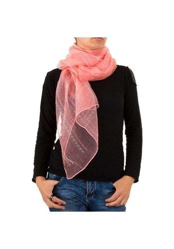 BEST FASHION Damen Schal von Best Fashion Gr. one size - coral