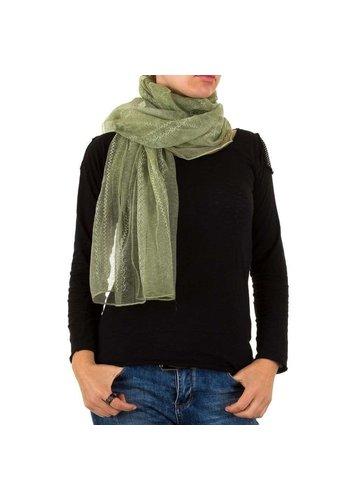 BEST FASHION Damen Schal von Best Fashion Gr. one size - armygreen