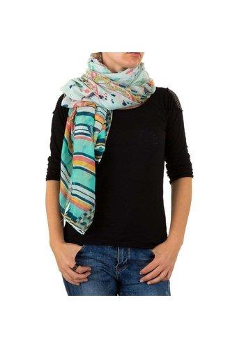 BEST FASHION Damen Schal von Best Fashion Gr. one size - vertclair