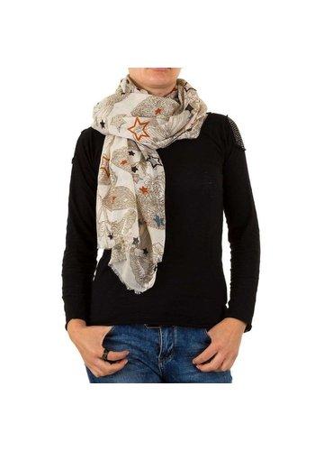BEST FASHION Damen Schal von Best Fashion Gr. one size - taupe