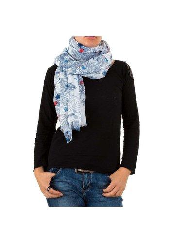 BEST FASHION Damen Schal von Best Fashion Gr. one size - marine