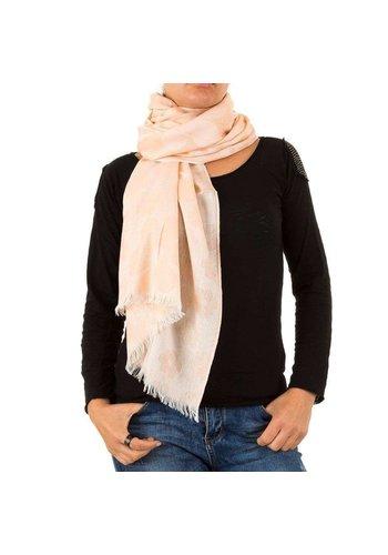 BEST FASHION Damen Schal von Best Fashion Gr. one size - rose