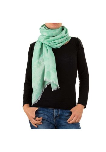 BEST FASHION Damen Schal von Best Fashion Gr. one size - green