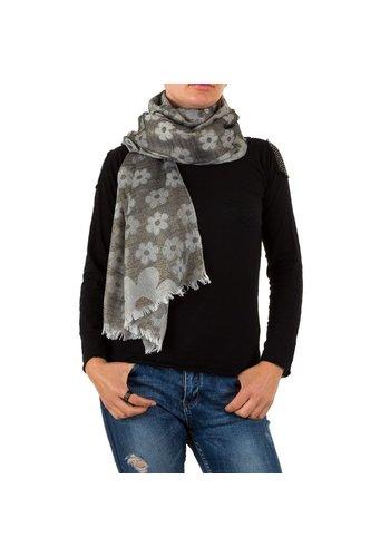 BEST FASHION Damen Schal von Best Fashion Gr. one size - black