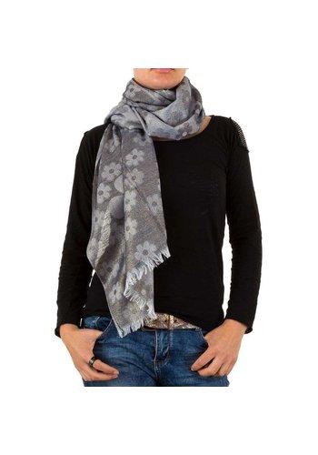 BEST FASHION Damenschal von Best Fashion Gr. one size - silber