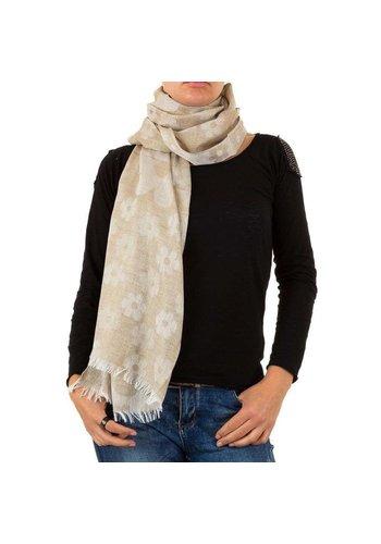 BEST FASHION Damen Schal von Best Fashion Gr. one size - gold