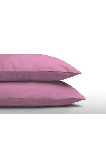 Dreamhouse Kissenbezüge aus Baumwolle (2 in 1) Pink