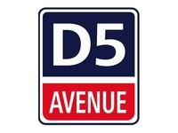 D5 Avenue