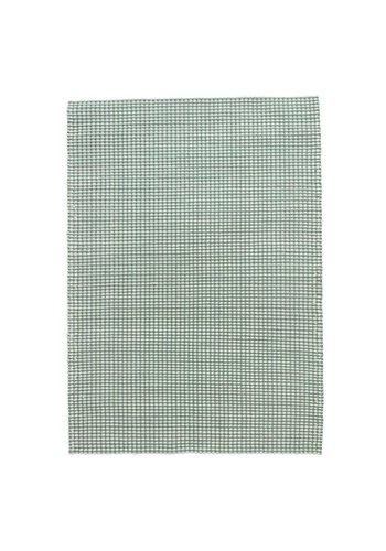D5 Avenue Teppich - Mint 160x230 cm
