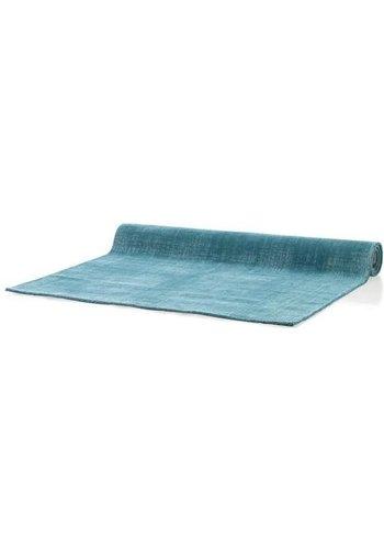D5 Avenue Teppich - aqua - 160x230 cm