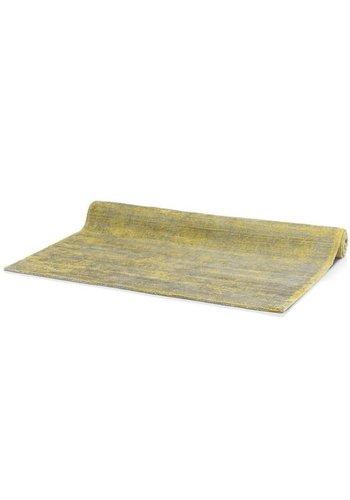 D5 Avenue Teppich - gelb - 160x230 cm