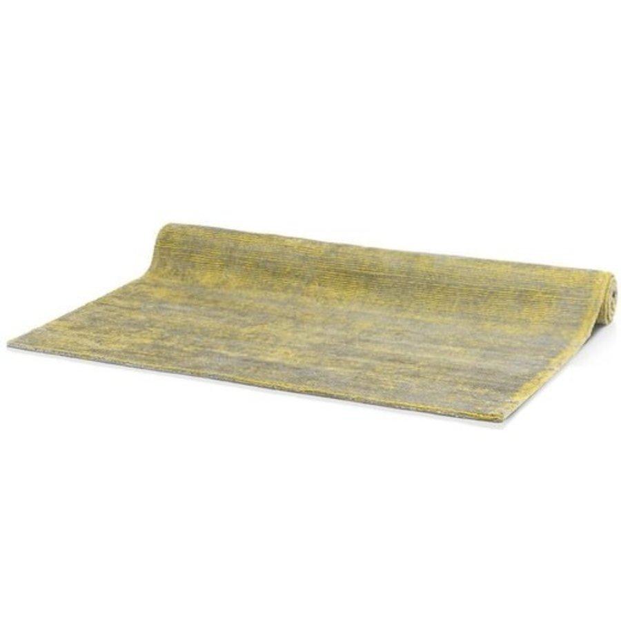 Teppich - gelb - 160x230 cm