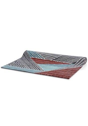 D5 Avenue Teppich - multi - 160x230 cm