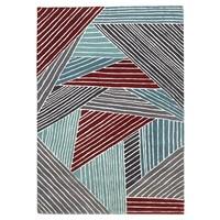 Teppich - multi - 160x230 cm