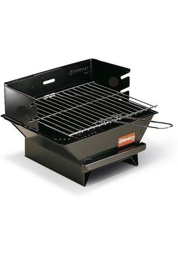 Ferraboli Barbecue - Mini-Grill