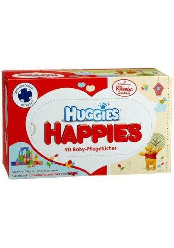 Huggies Babytücher 90 Stück