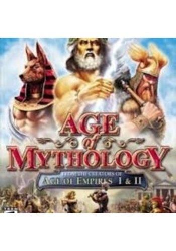 PC Game Zeitalter der Mythologie - Gold - PC