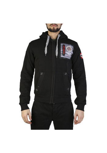 Geographical Norway Geographical Norway Fitor_man