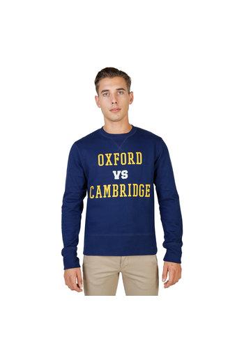 Oxford University Oxford University OXFORD-FLEECE-CREWNECK