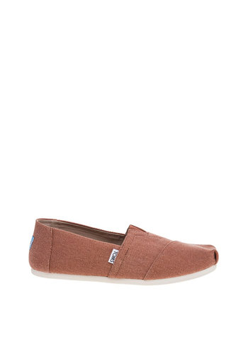 TOMS TOMS WASHED-CANVAS_10010832