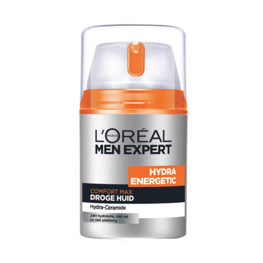 Hydra Energy Gesichtscreme 5 - 50 ml