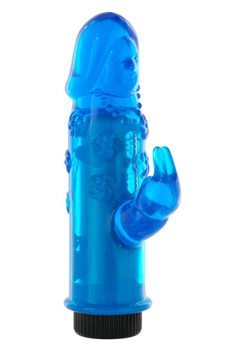 Seven Creations Mini Rabbit Vibrator