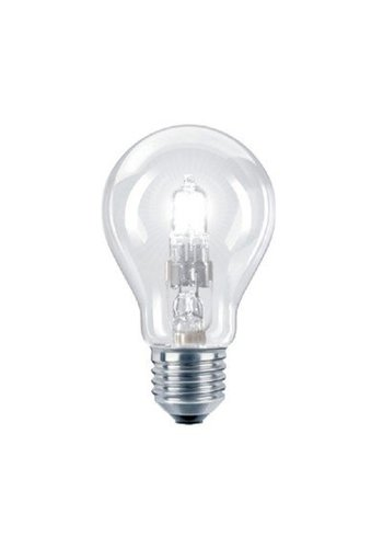 Sigalux Energiesparende Halogenlampe E27 A60 120W