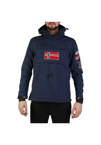 Geographical Norway Geographical Norway Target_man