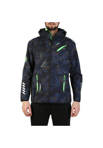 Geographical Norway Geographical Norway Royaute_man