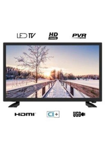 "EAS Electric TV LED 24 ""60 cm HD Ready"
