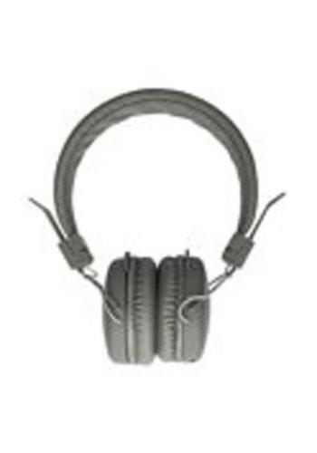 Sweex On-Ear-Kopfhörer Bluetooth 1.0 m Grau