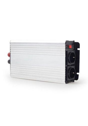 EnerGenie Auto Gleichstrom-Wechselstrom-Konverter, 12 V, 800 W