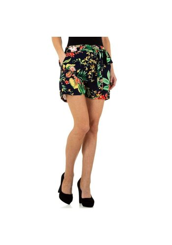 HOLALA Damen Shorts von Holala - blau