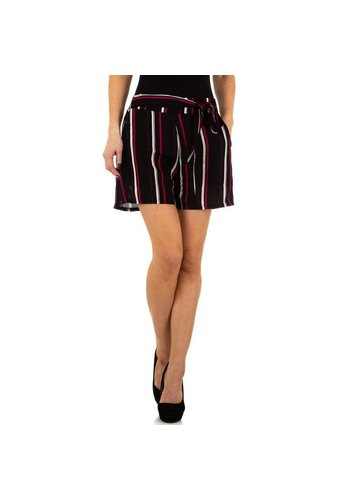 HOLALA Damen Shorts von Holala - fuchsia