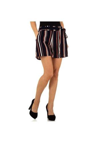 HOLALA Damen Shorts von Holala - coral