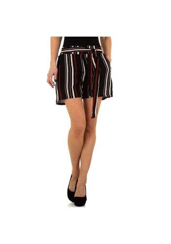 HOLALA Damen Shorts von Holala - braun