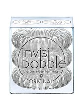 invisibobble® ORIGINAL Crystal Clear 6-Box
