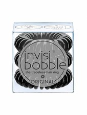 invisibobble® ORIGINAL True Black 6-Box