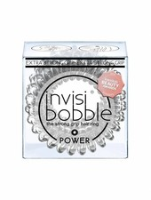 invisibobble® POWER Crystal Clear 6-Box
