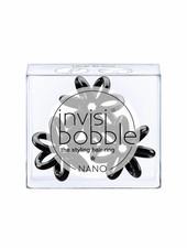 invisibobble® NANO True Black 6-Box