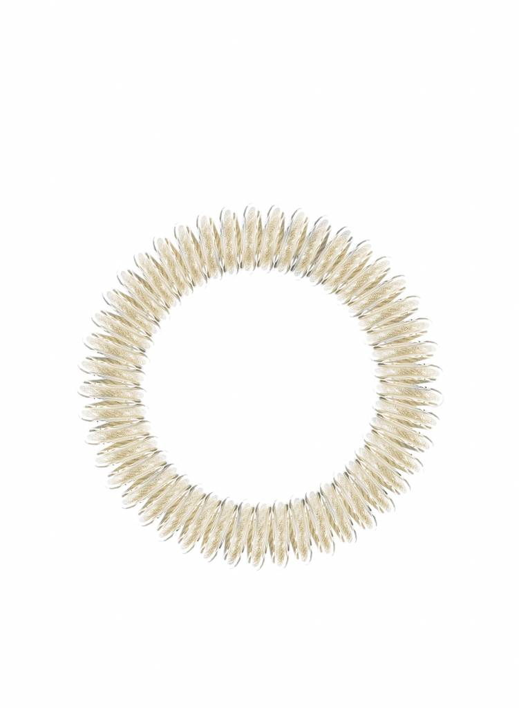 invisibobble® SLIM Stay Gold