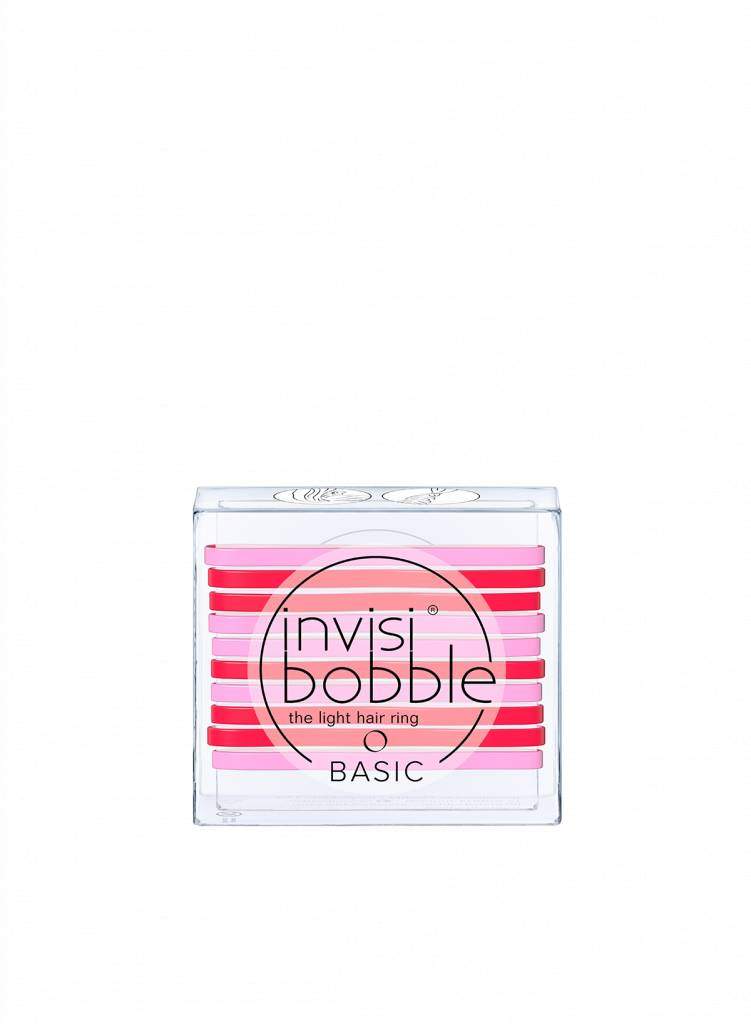 invisibobble® BASIC Jelly Twist