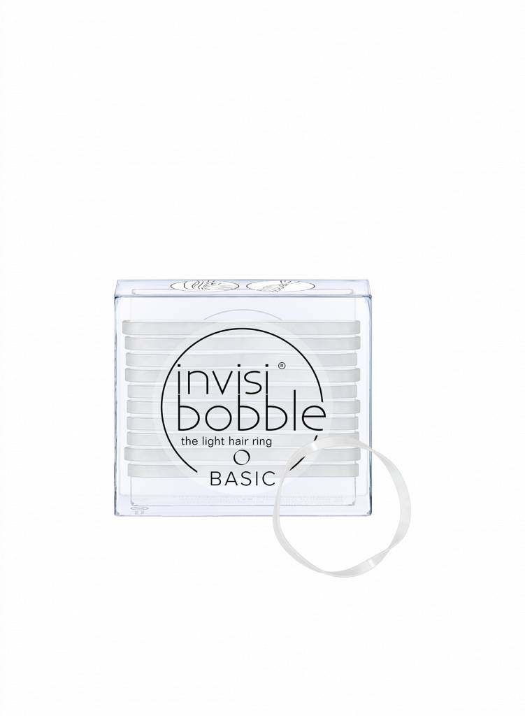 invisibobble® BASIC 16-display